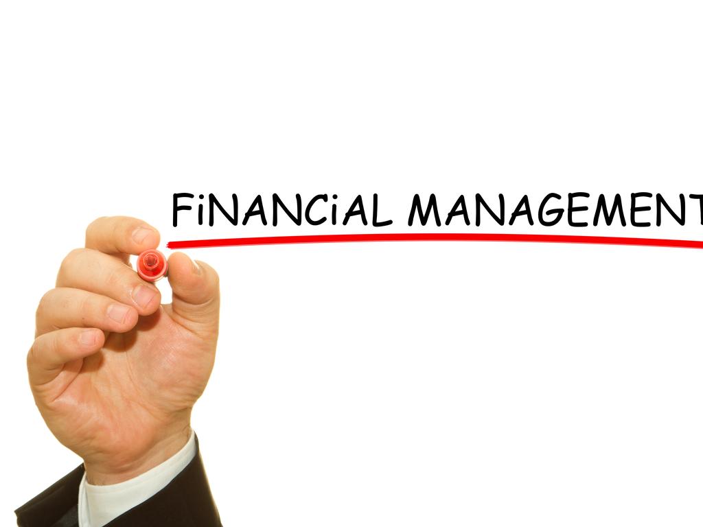Financial Management process