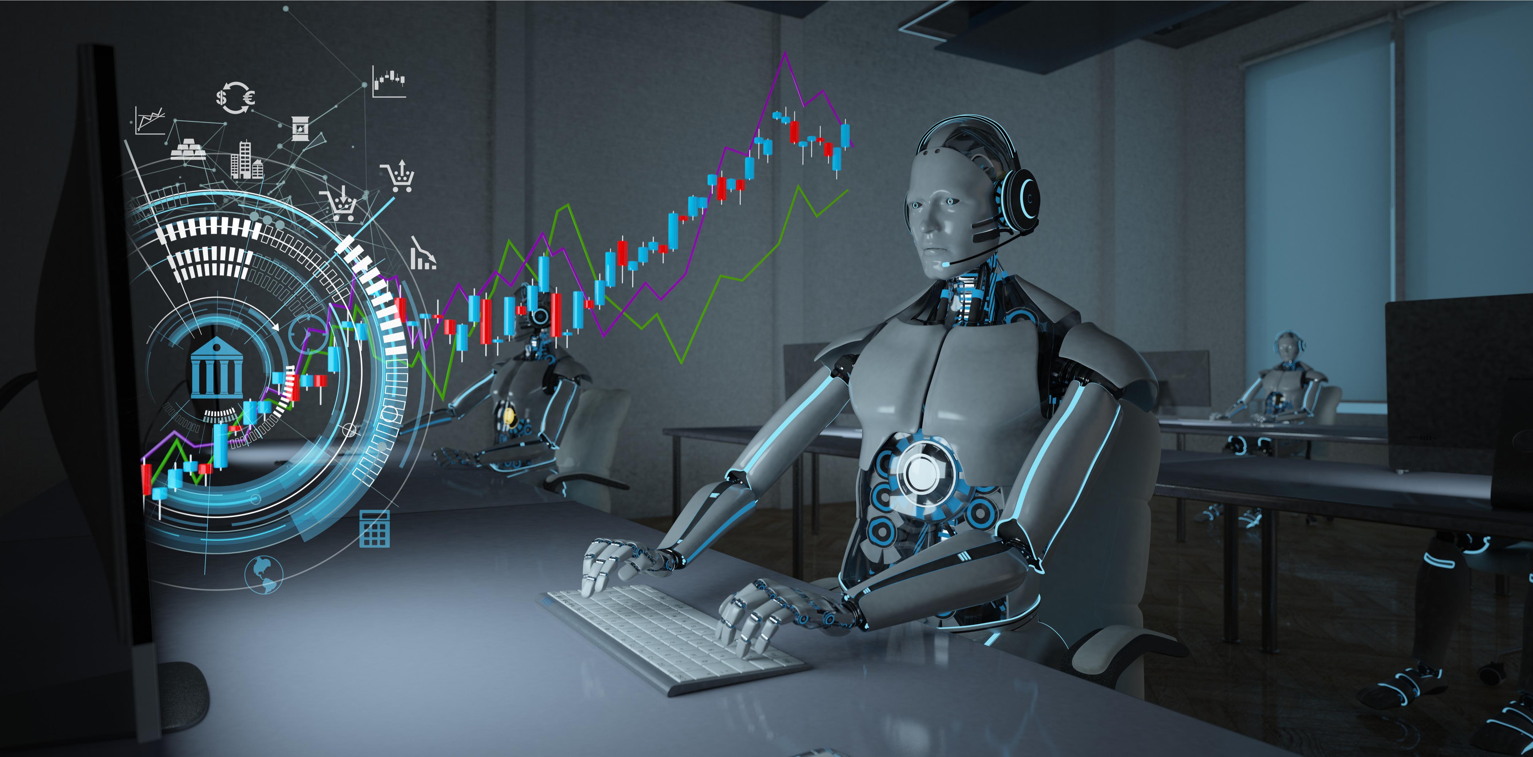 Global Algorithmic Trading Software