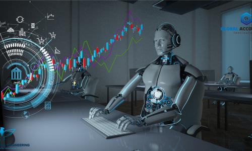 Global Algorithmic Trading Software(GATS)-System #1