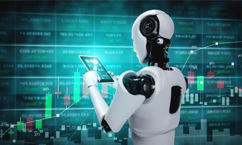 Global Algorithmic Trading Software(GATS)-System #7