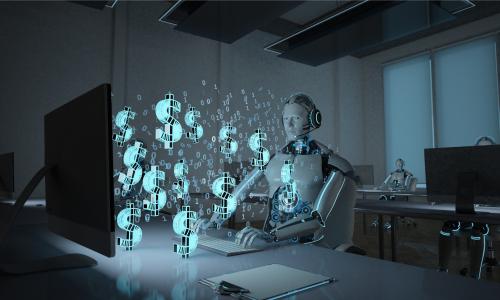 Global Turbo Algorithmic Trading Software(GTATS)-#2