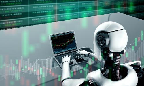 Global Turbo Algorithmic Trading Software(GTATS)-System #6