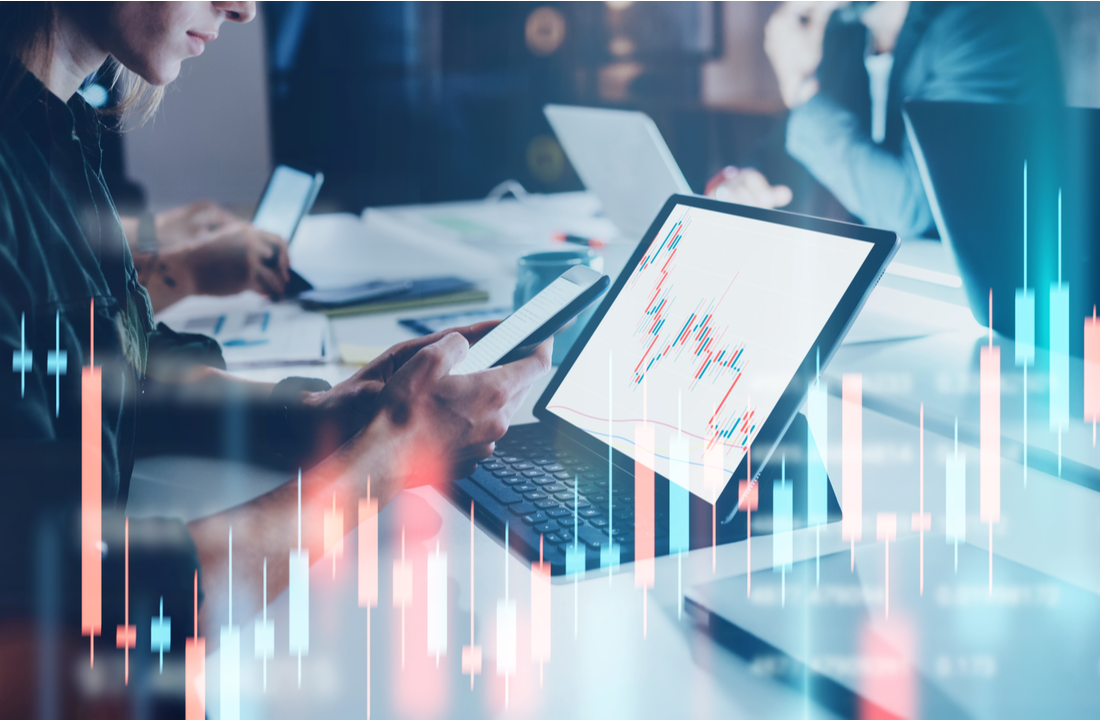 Making sense of online investment