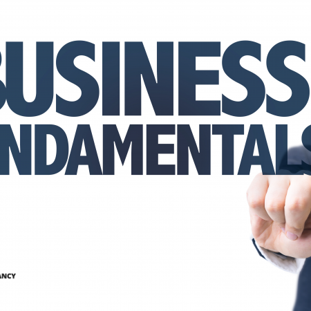 Professional Certificate in Business Fundamentals