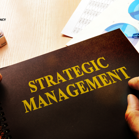 Professional Certificate in Strategic Management