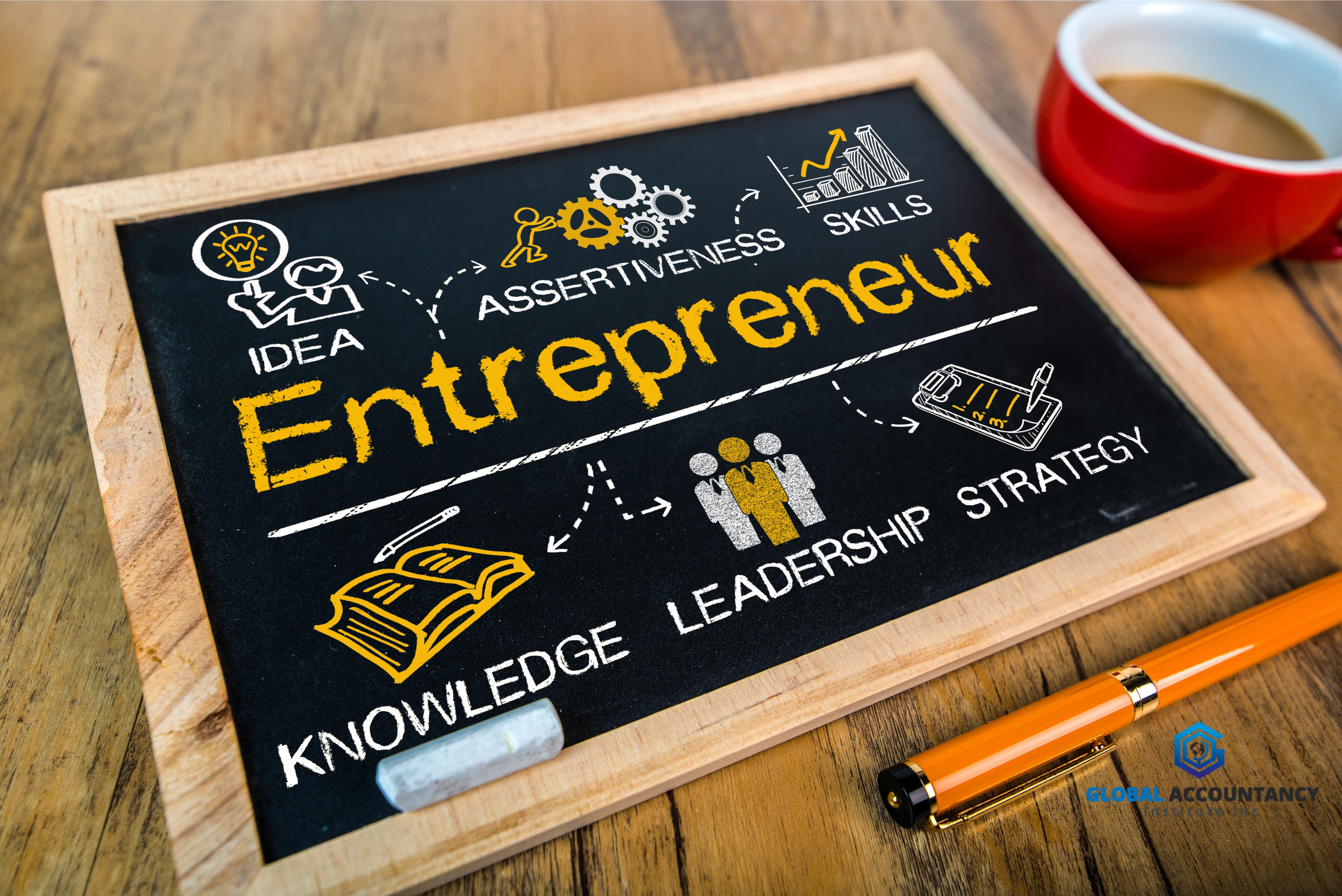 Exceptional & Successful Entrepreneur!