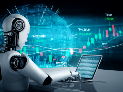 Global Algorithmic Trading Software(GATS)-System #0