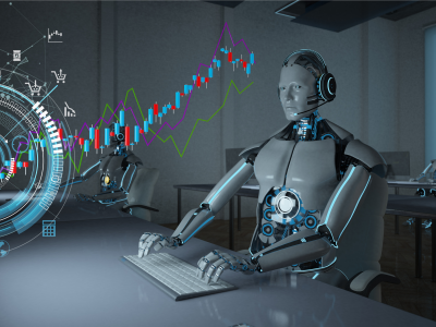 Global Algorithmic Trading Software(GATS)-System #6