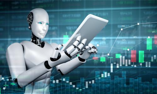 Global Algorithmic Trading Software(GATS)-System #5