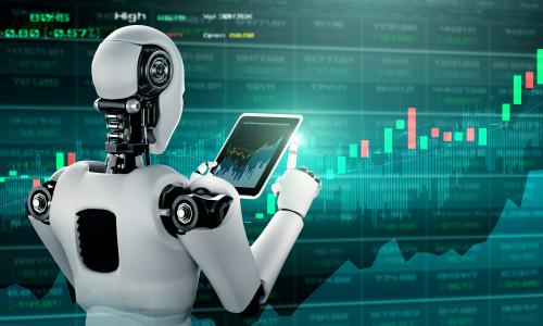 Global Algorithmic Trading Software(GATS)-System #8