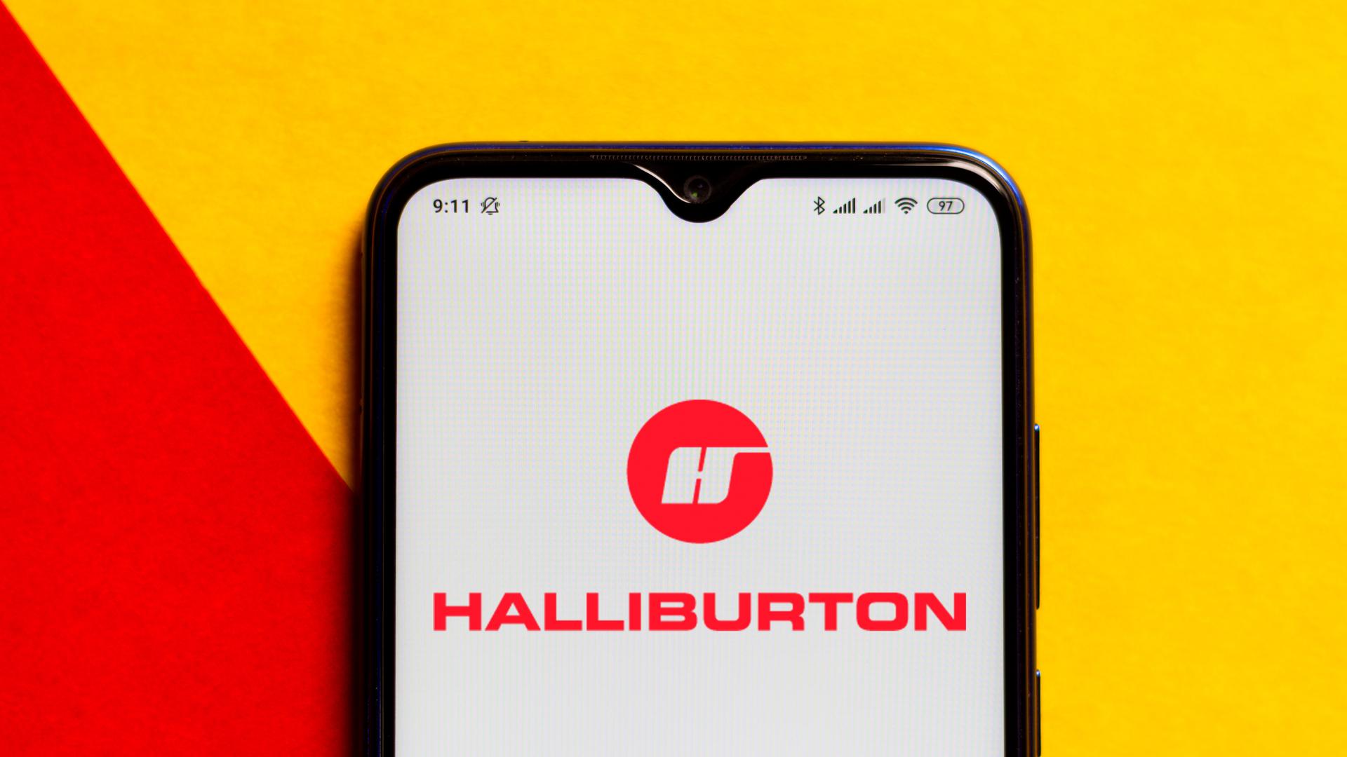 Halliburton Company (HAL)
